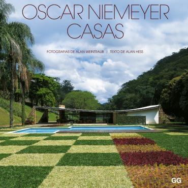 Oscar Niemeyer Casas