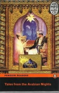 Tales From Arabian Nights Book e Mp3 Pack: Level 2