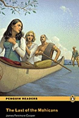 Last Of Mohicans With Mp3 Pack - Penguin Readers 2, The