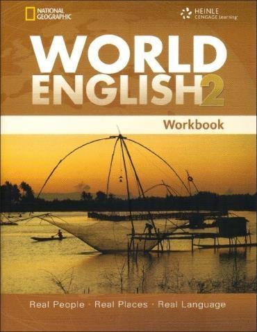 World English - Vol. 2 - Workbook