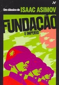 Fundacao e Imperio - Vol.2