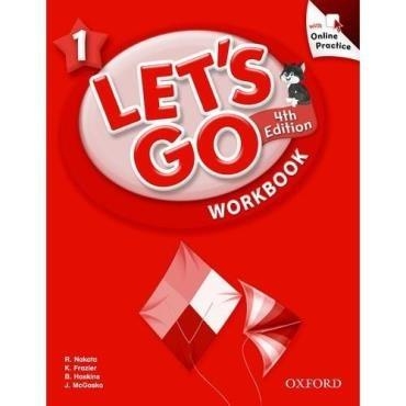 Lets Go 1 - Workbook