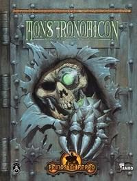 Monstronomicom - Vol. 1 - Coleção Reinos de Ferro
