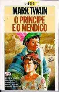 Eu Leio - o Príncipe e o Mendigo