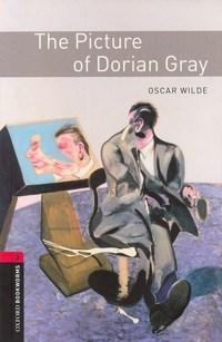 The Picture Of Dorian Gray: Oxford Bookworms - Library 3