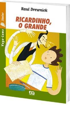 Vaga-lume Júnior - Ricardinho, o Grande