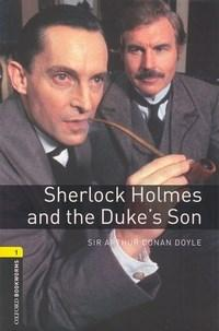 Sherlock Holmes And The Duke