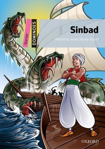 Sinbad: Starter - Janet Hardy-gould