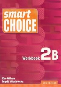 Smart Choice Workbook 2b