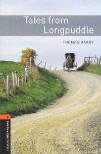Tales From Longpuddle - Cd Pack - Level 2
