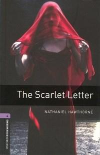 The Scarlet Letter - Level 4 - Nathaniel Hawthorne