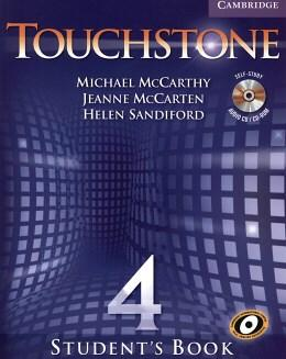 Touchstone: Student