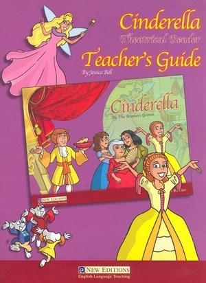 Theatrical Readers 3 - Teacher´s Guide