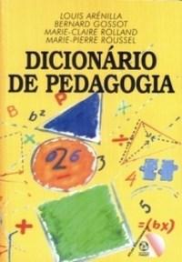 Dicionário de Pedagogia