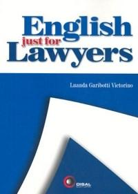 English Just For Lawyers - Volume 1