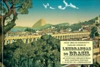 Lembranças do Brasil: as Capitais Brasileiras nos Cartões-postais e Álbuns de Lembranças