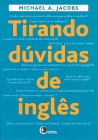 Tirando Duvidas de Ingles - Volume 1