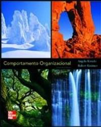 Comportamento Organizacional - 2.ed.