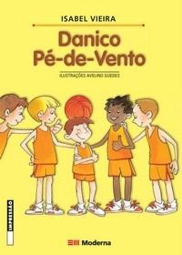 Girassol - Danico Pé-de-vento