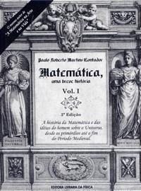 Matematica uma Breve Historia - Volume 1