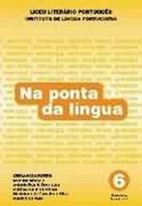 Na Ponta da Lingua Vol.6