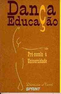 Dança Educação da Pré-escola à Universidade