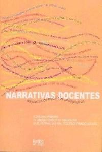 Narrativas Docentes - Trajetorias de Trabalhos Pedagogicos