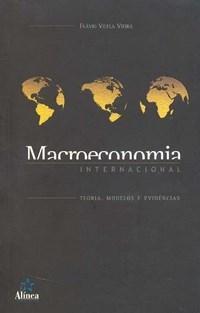 Macroeconomia Internacional: Teoria, Modelos e Evidências
