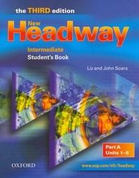 New Headway Intermediate a Student´s Book - Third Edition