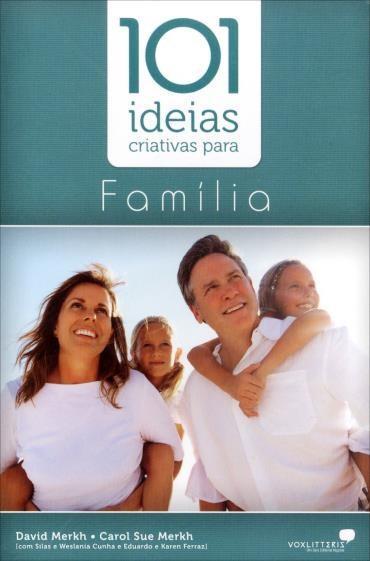 1 Ideias Criativas para Familia