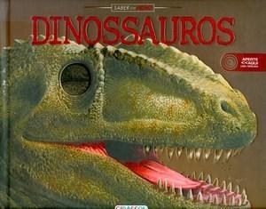 3d Saber em Acao Dinossauros