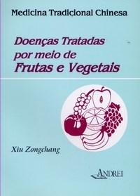 Doencas Tratadas por Meio de Frutas e Vegetais