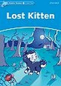 Lost Kitten - Level 1