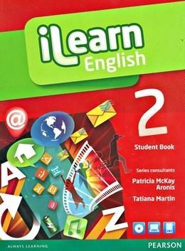 Ilearn English 2 - Student Book