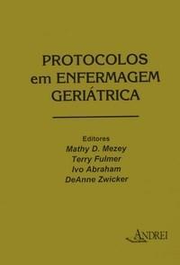 Protocolos em Enfermagem Geriatrica