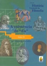 Existencia do Eu, a - Aula 23