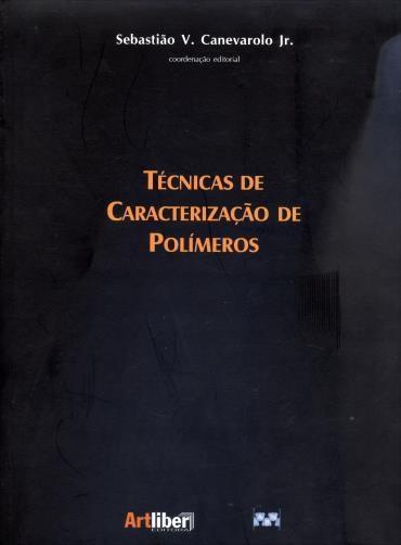 Tecnicas de Caracterização de Polimeros