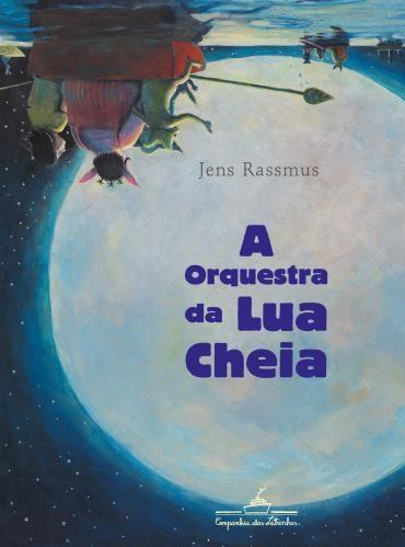 Orquesta da Lua Cheia, A