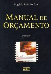 Manual de Orcamento