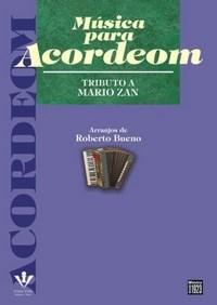 Musica para Acordeom - Tributo a Mario Zan