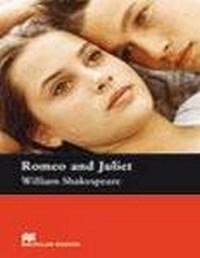 Romeo And Juliet - Pré-intermediate