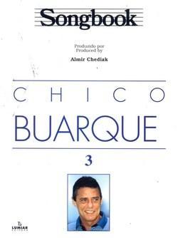 Songbook Chico Buarque 3