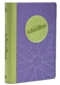 Biblia Faithgirlz (verde e Lilas) (2009 - Edição 1)
