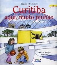 Curitiba Aqui, Muito Pinhao