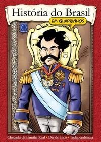 História do Brasil em Quadrinhos