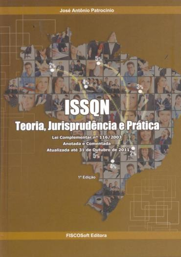 Issqn - Teoria, Jurisprudência e Prática
