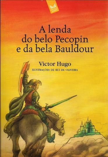 Lenda do Belo Pecopin e da Bela Bauldour, A