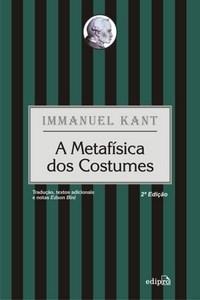 Metafisica dos Costumes, A