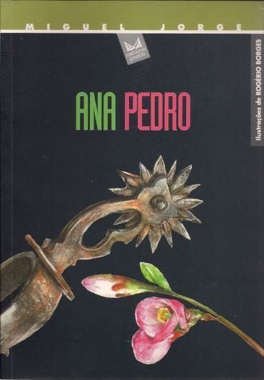 Ana Pedro