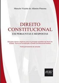Direito Constitucional em Perguntas e Respostas